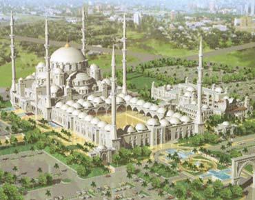 السياحة دولة الامارات العربيه المتحده