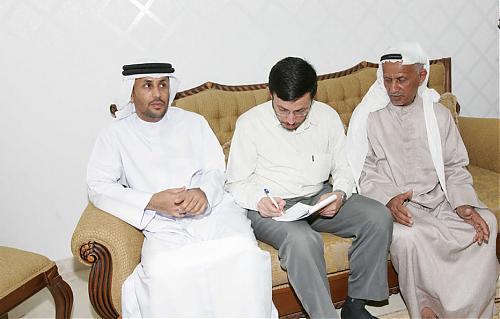 اضغط على الصورة لعرض أكبر  الاســـم:الخليج تزور منزل عارف ناصر 05.jpg المشاهدات:385 الحجـــم:107.2 كيلوبايت الرقم:691